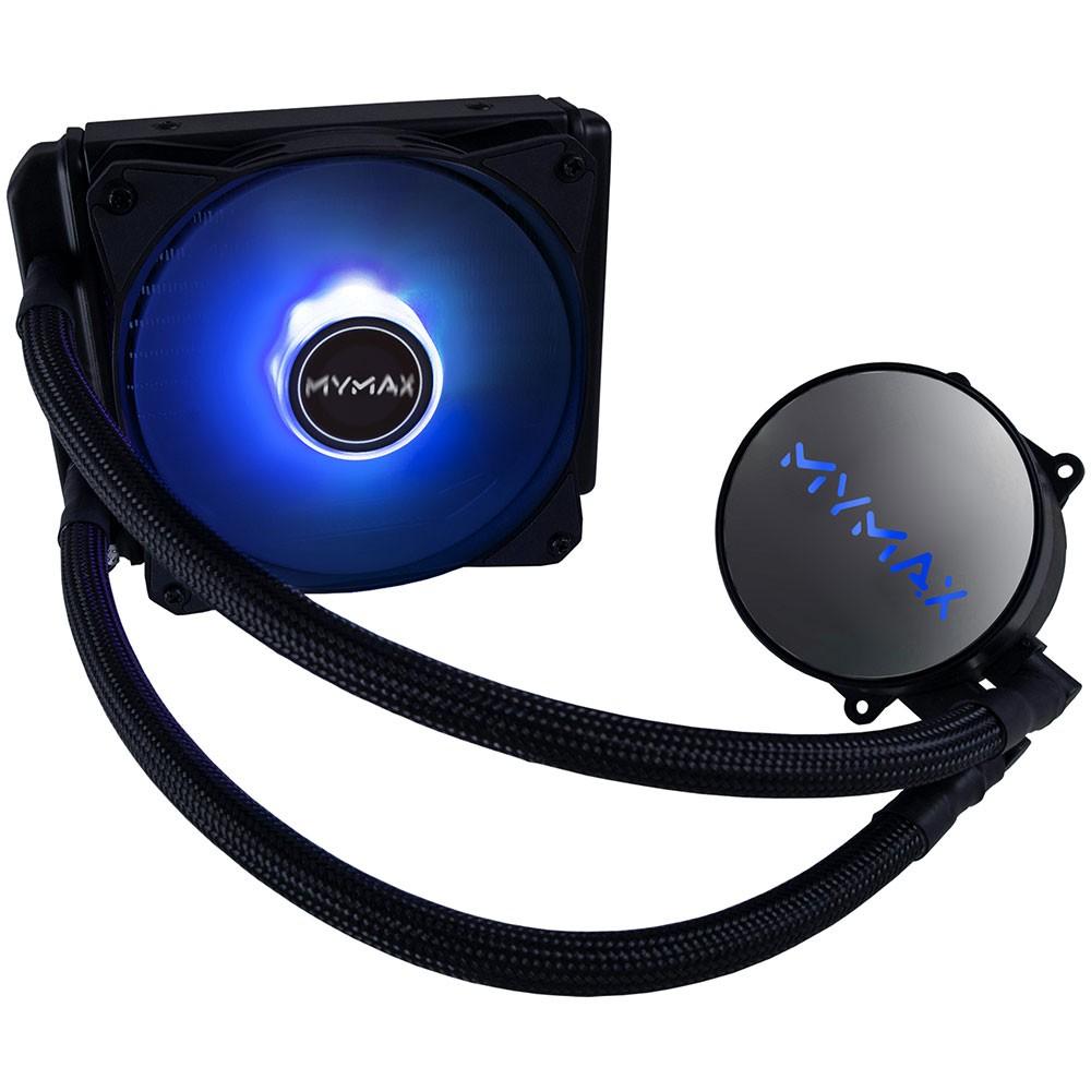 Watercooler New Algor 120mm AMD e Intel LED Azul