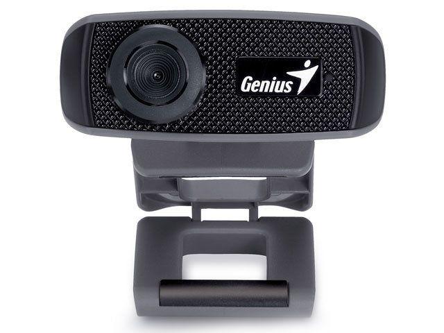 Webcam Genius FaceCam 1000x, HD 720P USB