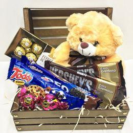 Baú de Chocolates