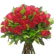 Buquê 50 Rosas