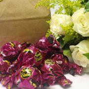 Sonho de valsa e Rosas Brancas