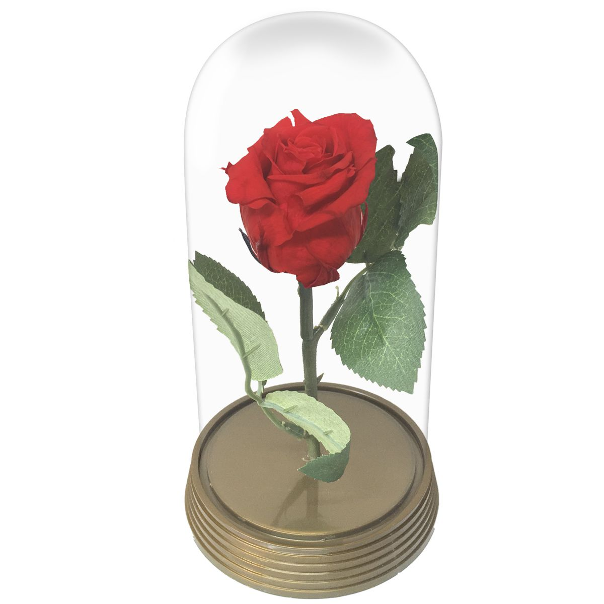 Mini Magic Rose Vermelha