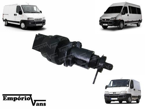 Sensor Interruptor Luz Freio Fiat Ducato 2.5/2.8/2.3 Multjet