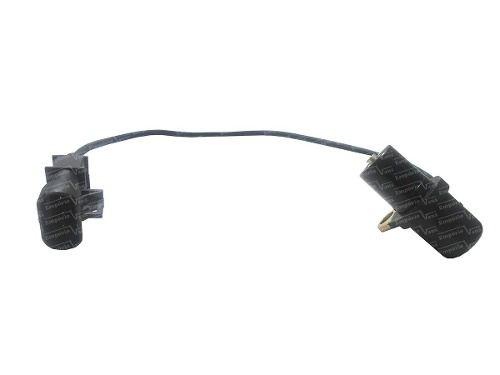 Sensor Rotação Câmbio Topic Jinbei Towner Hafei P/ Delphi