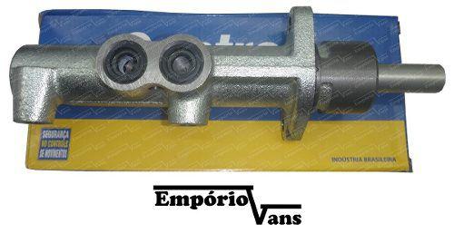 Cilindro De Freio (mestre) Controil Original Iveco Daily