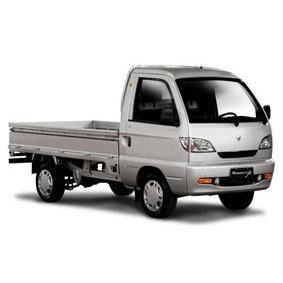 Pedal Acelerador Towner Jr Hafei Effa Pickup Van
