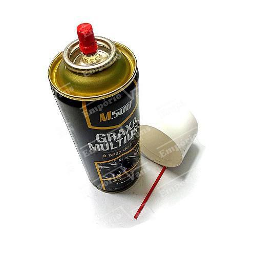 Graxa Spray
