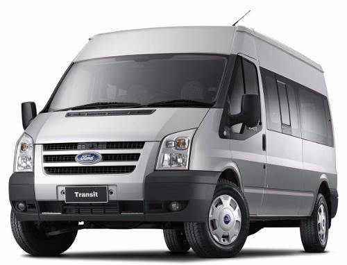 Maçaneta Porta Dianteira Externa Lado Esquerdo Ford Transit
