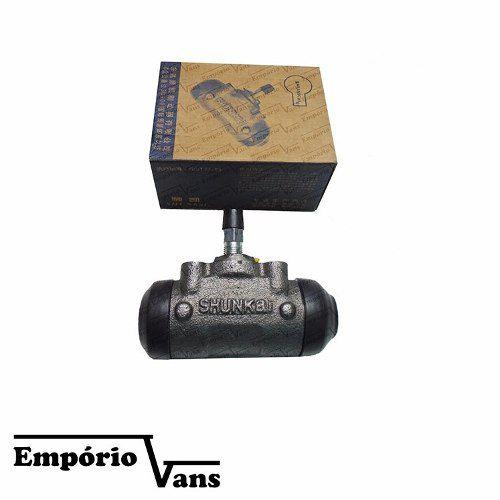 Burrinho Cilindro Freio Roda Traseira Topic Jinbei Original