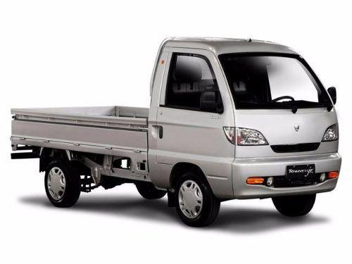 Filtro De Ar Towner Jr Effa Van Pick-up Hafei Novo Original