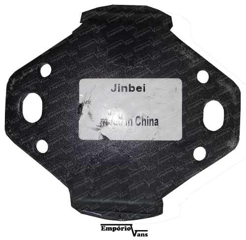 Coxim Motor Original Topic Jinbei