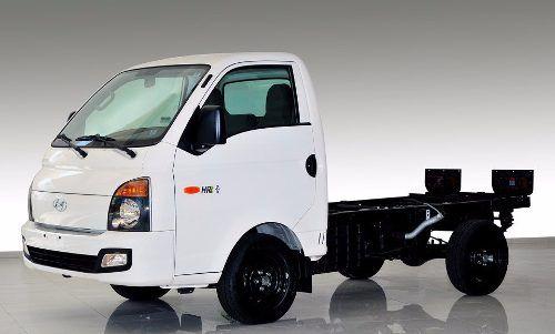 Tubo De Refrigeração Válvula Egr Hyundai Hr Kia K2500 2013/
