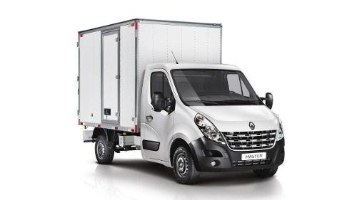 Pinça Freio Traseira Lado Direito Renault Master 2.3 2014/_