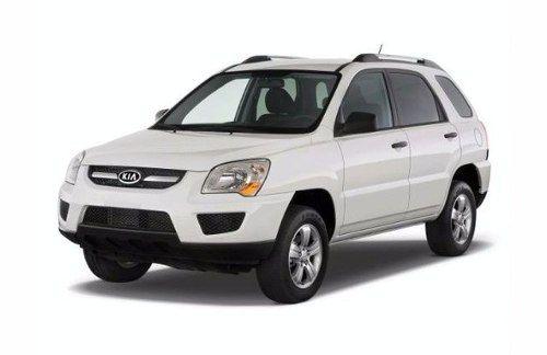 Filtro Combustível Hyundai Tucson Kia Sportage 2.0 2.7 Gasol