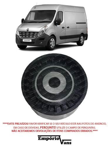 Polia Tensora Alternador Renault Master 2.3