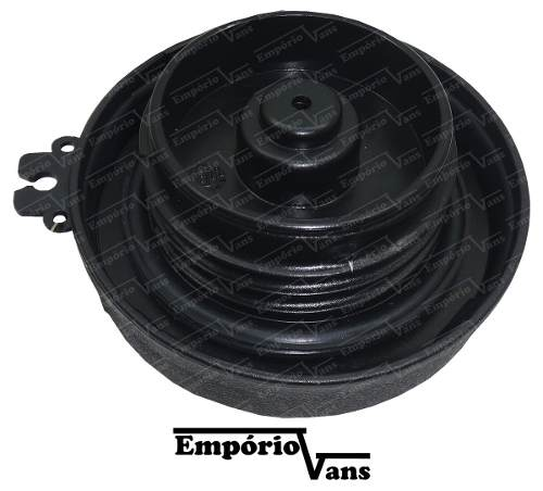 Tampa Tanque Combustivel C/ Chave Iveco Daily