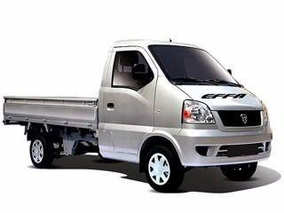 Filtro Combustível Topic Jinbei Effa Towner Jr Hafei Start