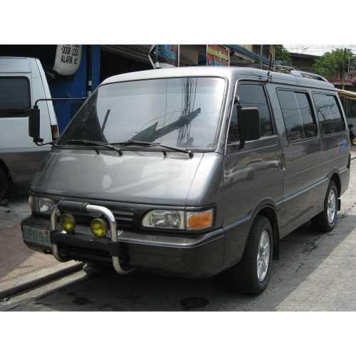 Junta Cabeçote Motor Kia Besta 2.7 (original)