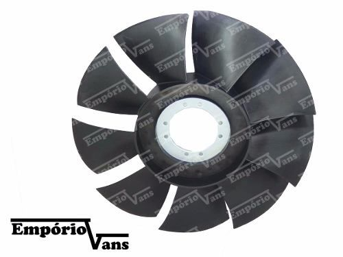Helice Do Motor Iveco New Daily 35s14 45s14 55c16 70c16