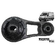 Coxim Cambio Motor Central Renault Master 2.3 2013 Diante