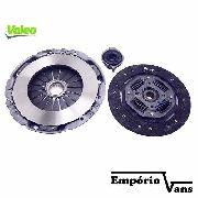 Kit Embreagem Fiat Ducato 2.8 2.3 Multjet Orig. Valeo 232531