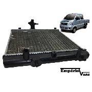 Radiador Agua Motor Completo Effa Start Pickup Original