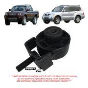Coxim Cambio Mitsubishi L200 Pajero 2.5