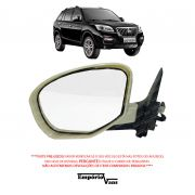 Espelho Retrovisor Eletrico Lado Esquerdo Lifan X60