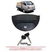 Maçaneta Externa Dianteira LD Com Chave Hyundai HR