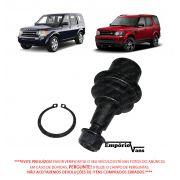 Pivo Inferior Suspensao LE e LD Land Rover Discovery 03 04