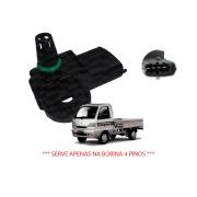 Sensor Map Pressão Coletor Admissão Motor Towner Effa Junior
