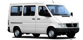 Mangueira Radiador Inferior Mercedes Sprinter 310 312 410 412