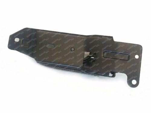 Macaneta Interna Kia Bongo K2500 Lado Esquerdo Le Preta