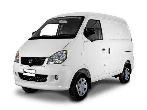Cilindro Mestre Freio Towner Hafei Van Pick-up Original