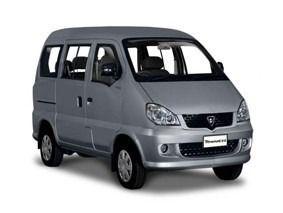 Coxim Cambio Bs09 Towner Jr Effa Hafei Van Pickup Original
