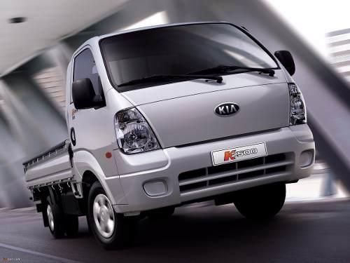 Pivô Inferior Suspensão Kia K2500 Após 2013