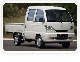 Boia Tanque Combustível Towner Jr/effa/hafei/van/pickup Nova