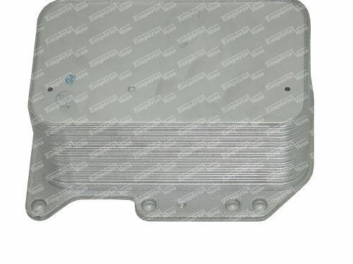 Radiador Resfriador De Óleo Renault Master 2.3 Moderna