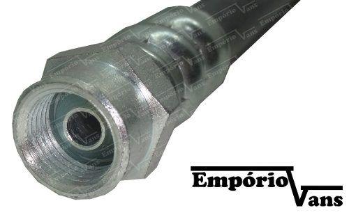 Flexivel Oleo Turbina 330mm L200 Hpe/sport Pajero