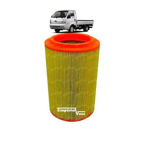 Filtro De Ar Do Motor - Kia Bongo K2500