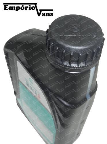 Óleo Motor Mach 5 Mineral Flex Gnv 15w40 Petronas