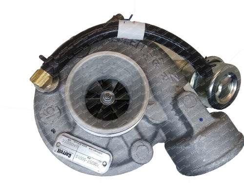 Turbina Motor Sprinter 312 Maxion Hsd 2.5 Original Garrett