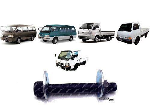 Parafuso Cambagem Hr Besta K2400 K2500 K2700 Asia Topic 98