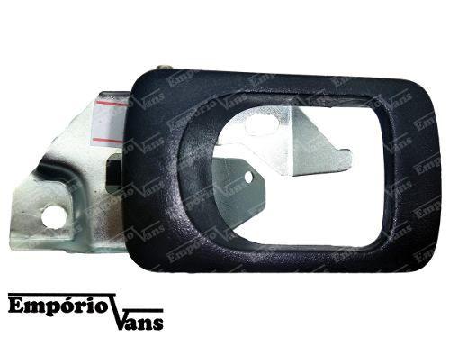 Maçaneta Porta Dianteira Interna Lado Esquerdo Hyundai H100