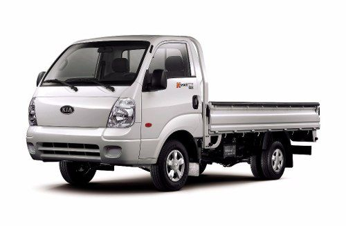Coxim Motor Kia Besta Gs 2.7 3.0 Bongo K2700 K2500