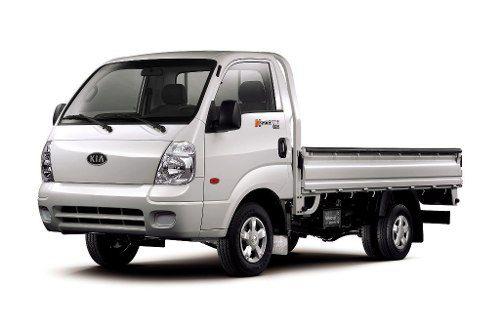 Maçaneta Externa Lado Esquerdo Com Chave Kia K2500 K2700