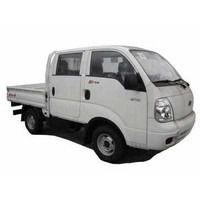 Maçaneta Externa Tras Bongo K2700 Cab Dupla Lado Esquerdo