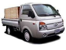 Bandeja De Suspensão Superior Lado Esquerdo Hyundai Hr H100