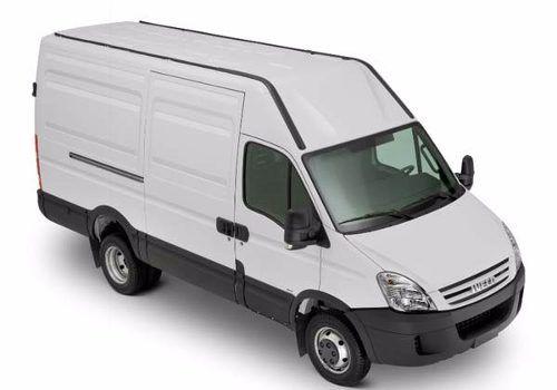 Filtro Combustível - Hd 78/ Iveco 35s14