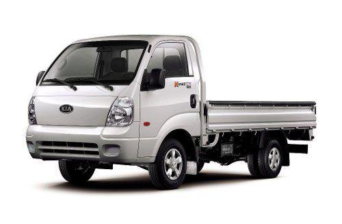 Helice Ventoinha Motor 8 Pas Hr H100 Kia K2500 L200 Gl/gls